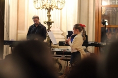 Kateřina Sedláčková, L. Maňásek